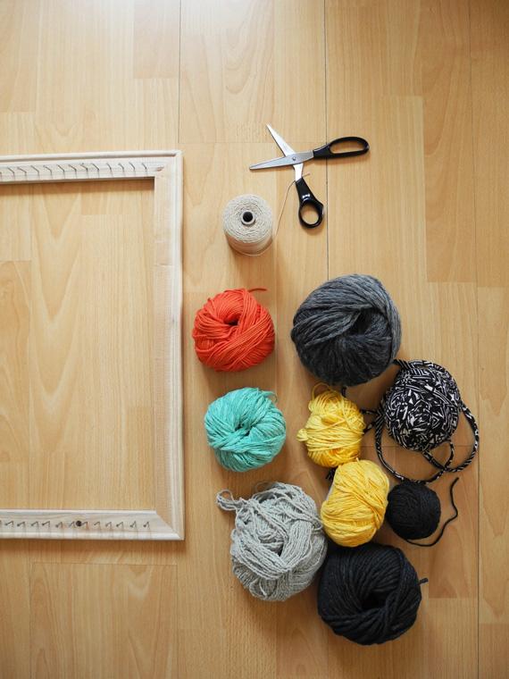 27 Handmade Items Woven Wall Hanging Create Share Love