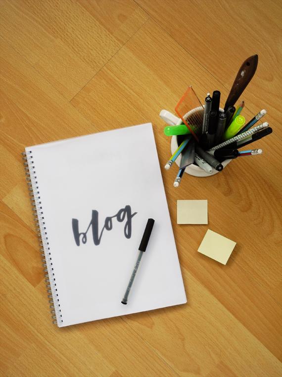 Create Share Love   Blog Planner PrettyDocumented 1