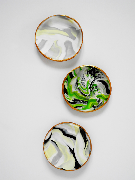 Create Share Love | Marbled Bowls 1