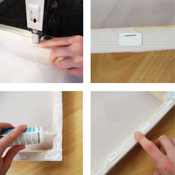 Create Share Love | DIY Screen Printing 8