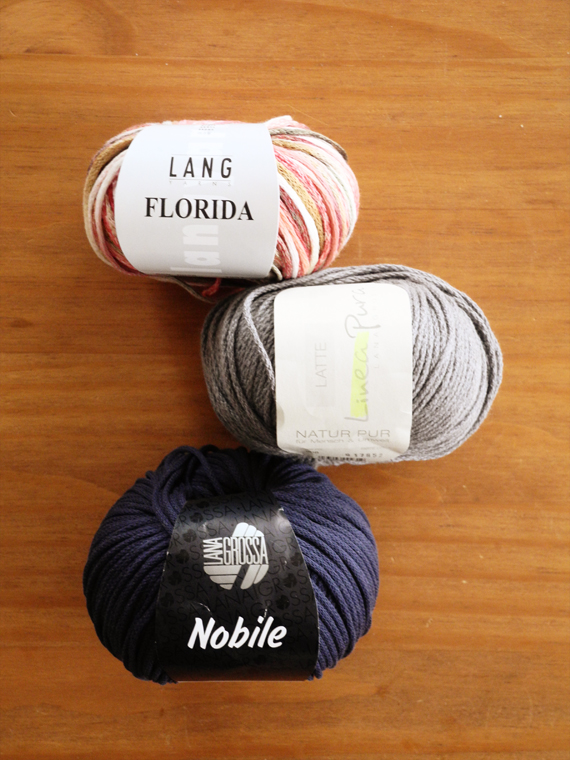 Create Share Love | Knitting Supplies 1