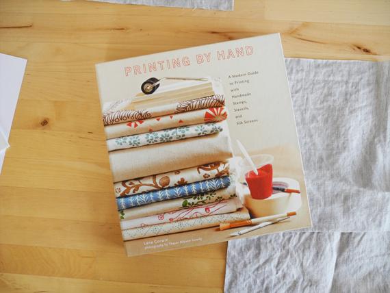 Create Share Love | Printing on Fabric 6