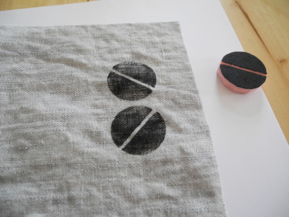 Create Share Love | Printing on Fabric 4