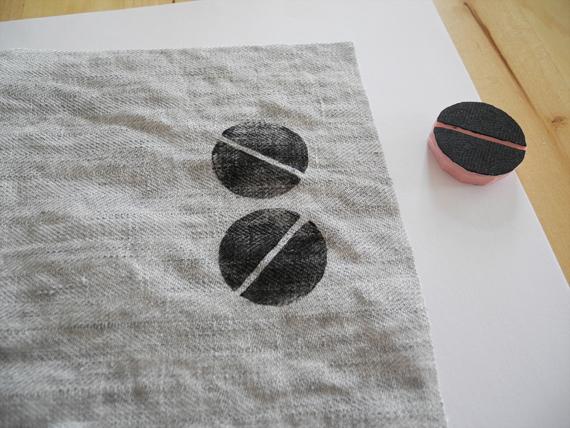Create Share Love | Printing on Fabric 4
