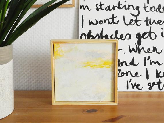 Create Share Love   Supporting Handmade Crystal Moody 5