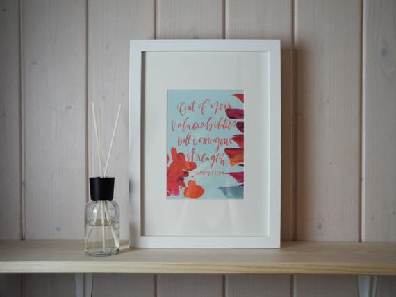 Create Share Love | Around The House 5