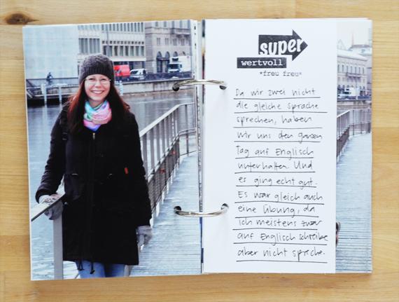 Create Share Love | PAPIERPROJEKT Moment-Stempel Minialbum Zurich 12