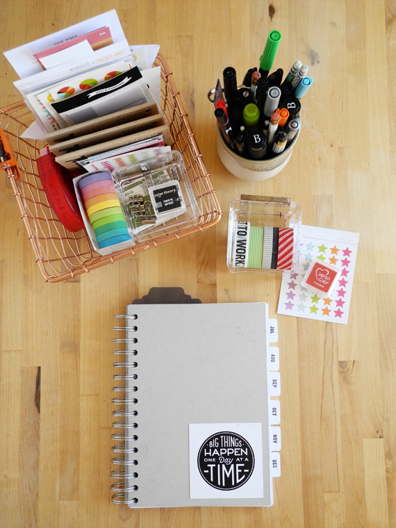 Create Share Love | Planner Station