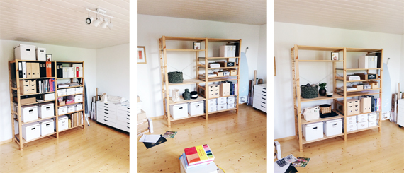 Create Share Love   Craft Room - Work Room Update1