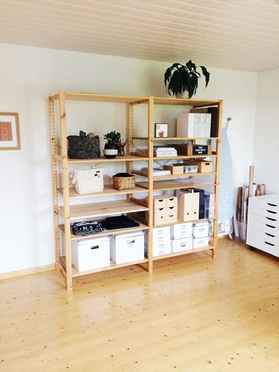 Create Share Love   Craft Room - Work Room Update2