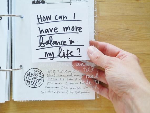 Create Share Love   One Little Word® 2017 Balance April_4