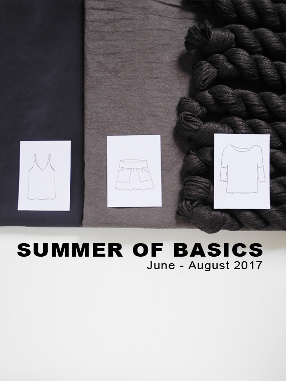 Create Share Love | Summer of Basics 2017 _v2