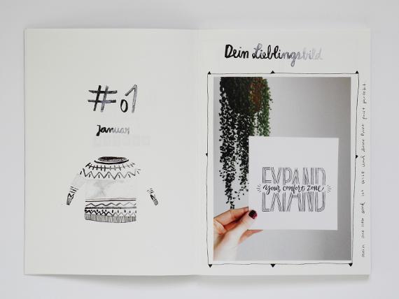 Create Share Love   Yearbook_Jahrbuch_January_3