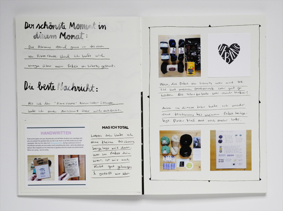 Create Share Love   Yearbook_Jahrbuch_February_3
