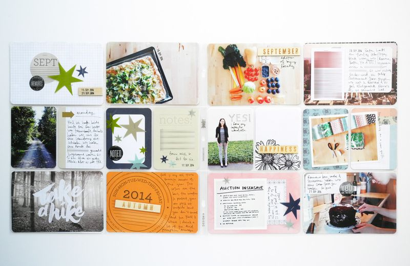 Create Share Love | ProjectLife September3