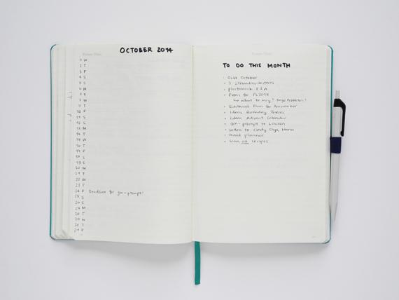 Create Share Love | My Planner 11