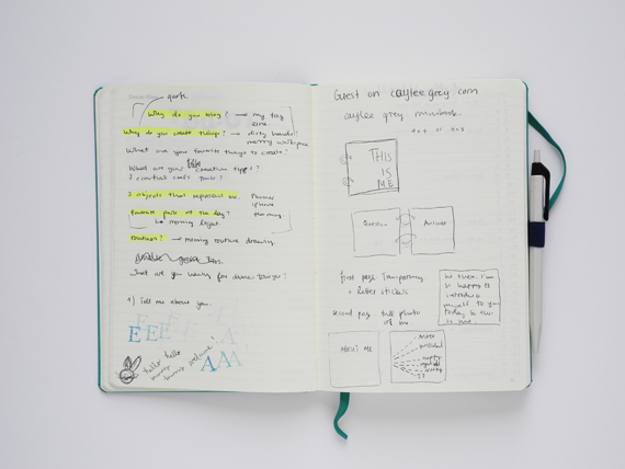Create Share Love | My Planner 4