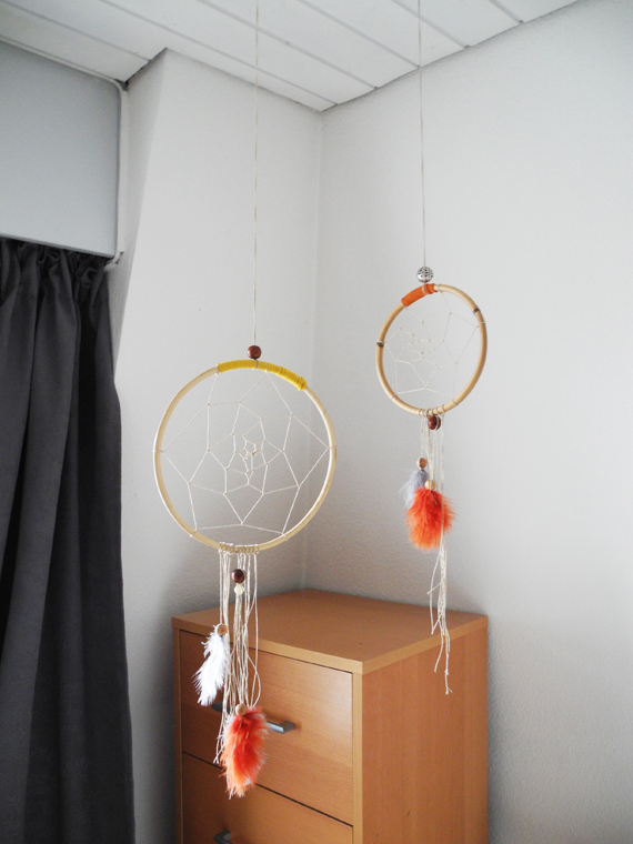 Create Share Love | Dream Catcher 11