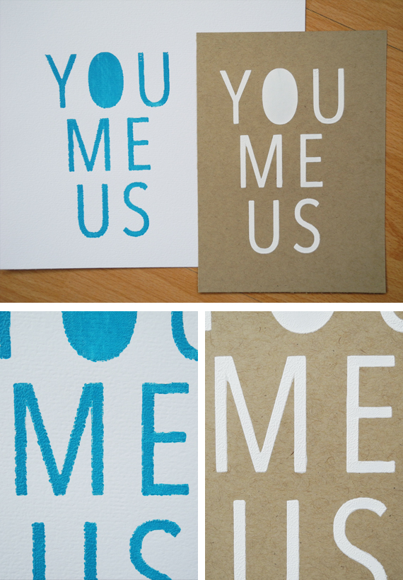 Create Share Love | DIY Screen Printing 16