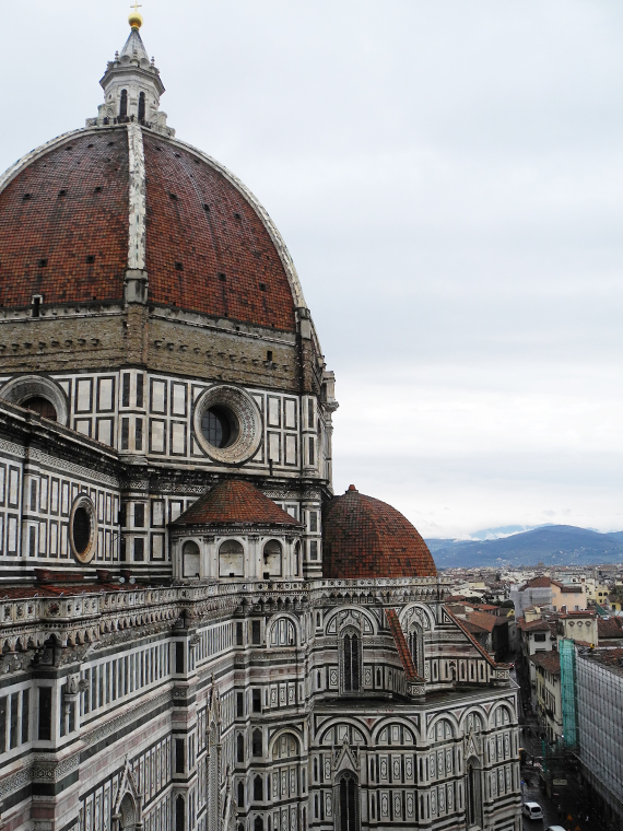 Create Share Love | Florence Travel Tips 5