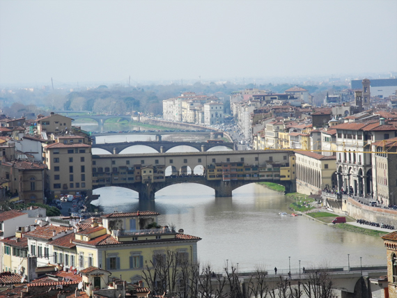 Create Share Love | Florence Travel Tips 13