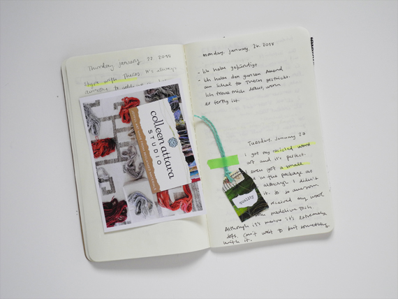 Create Share Love   Stories Notebook 4