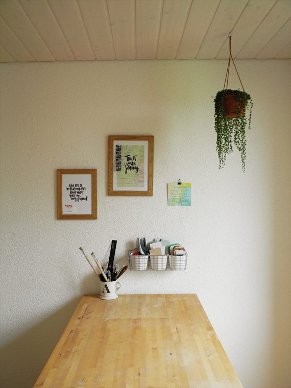 Create Share Love   Craft Room 6