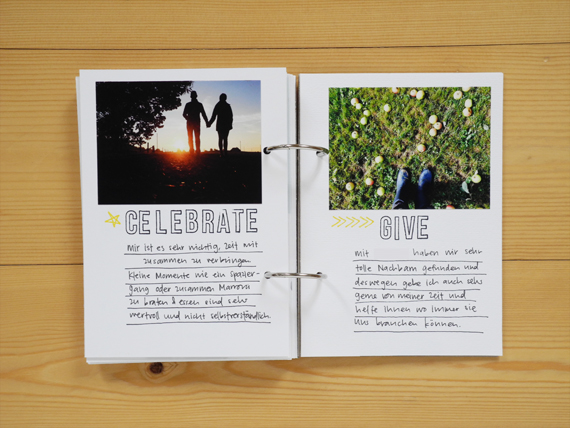 Create Share Love   One Little Word Quality October 2