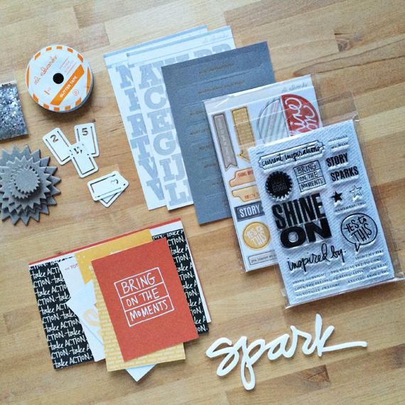 Create Share Love | Why I love the Story Kit Subscription 5
