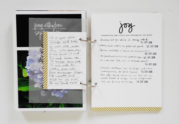 Create Share Love | One Little Word 2016 LIGHT September_4