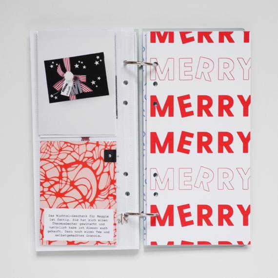 Create Share Love   December Daily Album 2017_Day 9