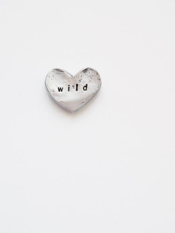 Create Share Love | One Little Word 2018 Wild