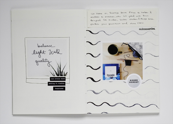 Create Share Love | Yearbook_Jahrbuch_February_2
