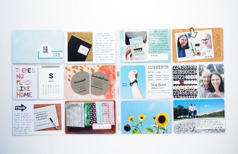 Create Share Love | ProjectLife September1