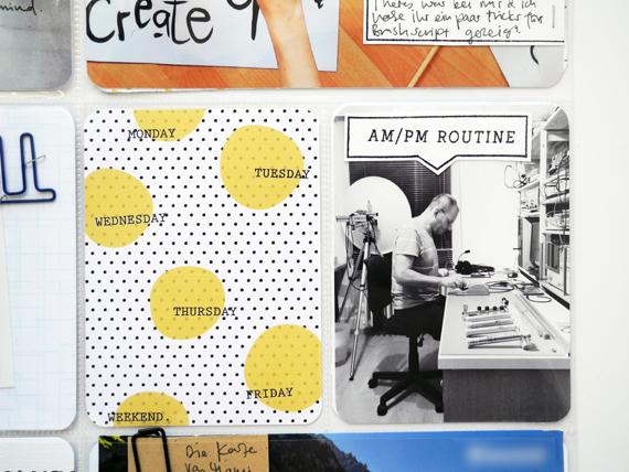 Create Share Love | ProjectLife September4e