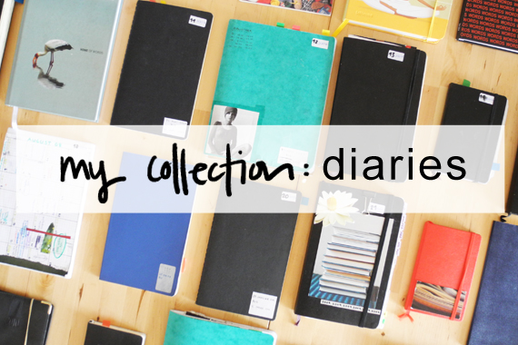 Create Share Love | Diary Collection 1
