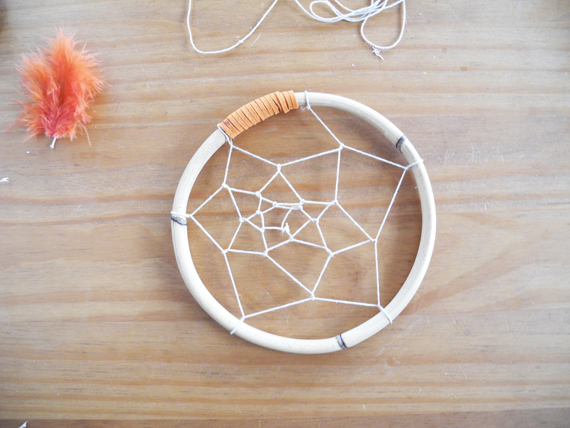 Create Share Love | Dream Catcher 8