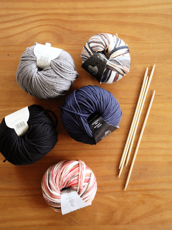 Create Share Love | Knitting Supplies 3