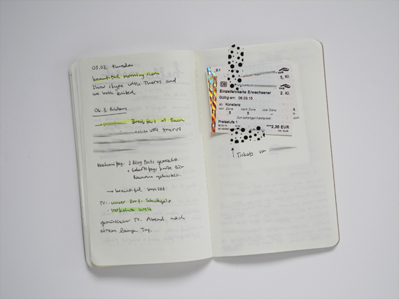 Create Share Love   Stories Notebook 5