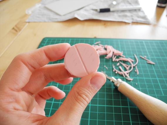 Create Share Love | Printing on Fabric 3