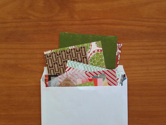 Create Share Love   Paper Packs 1