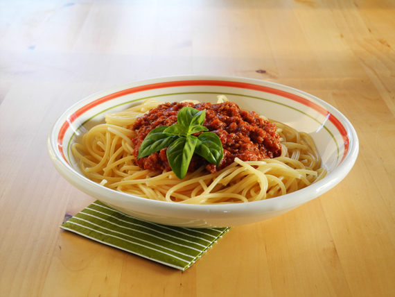 Create Share Love | Simple Bolognese Sauce 4