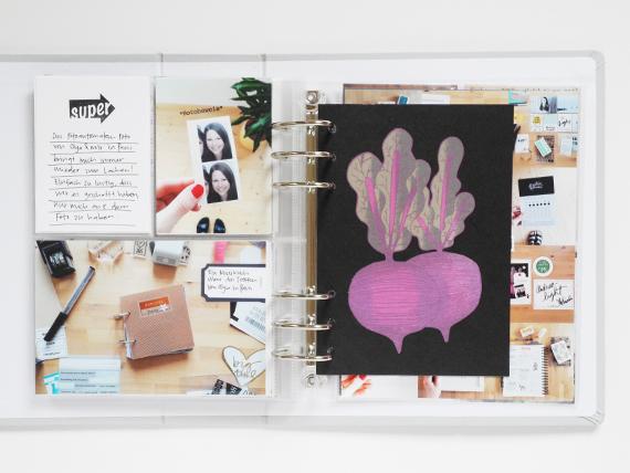 Create Share Love | ProjectMYLife 2016 February 2