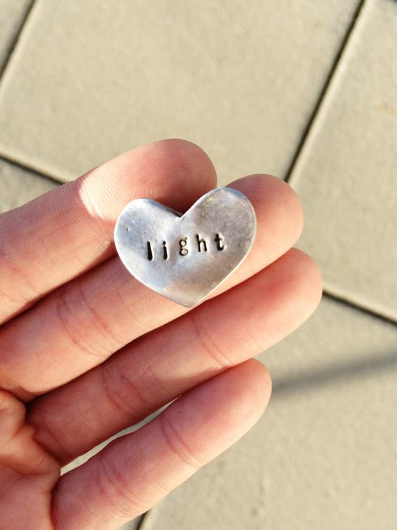 Create Share Love   Living Light - Taking a Break