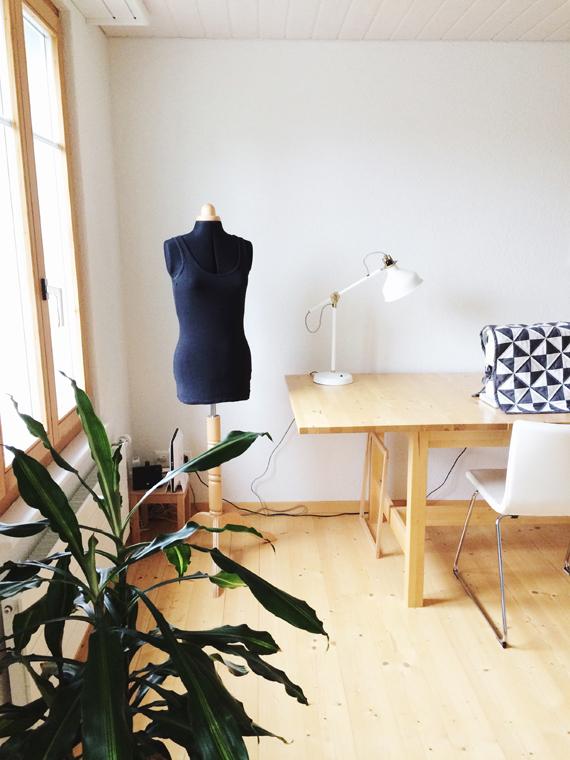 Create Share Love   Craft Room - Work Room Update5