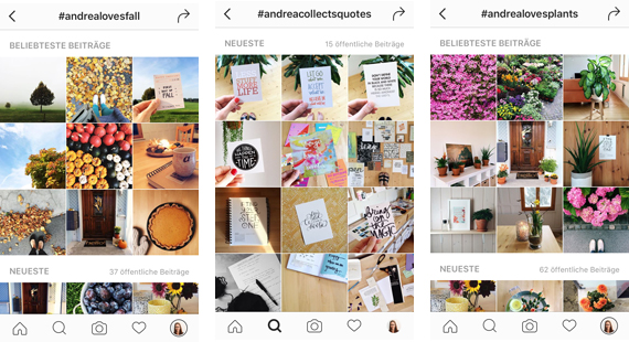 Create Share Love | HOW I USE HASHTAGS ON INSTAGRAM_2