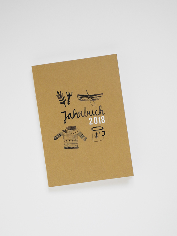 Create Share Love | Yearbook_Jahrbuch_January_1