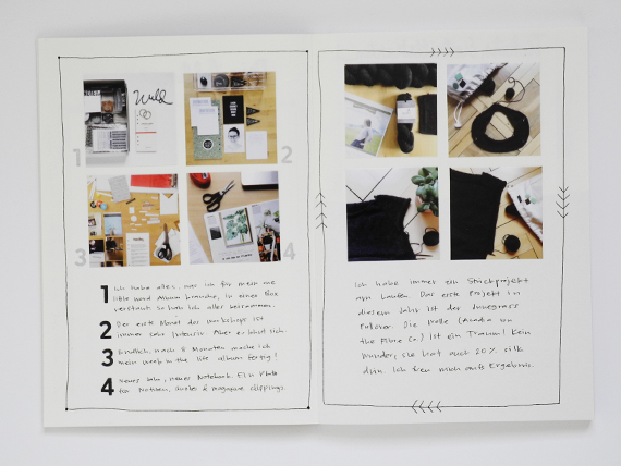 Create Share Love | Yearbook_Jahrbuch_January_4