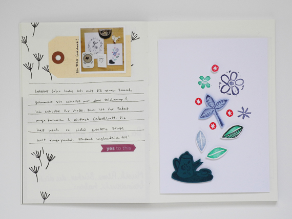 Create Share Love | Yearbook_Jahrbuch_January_6