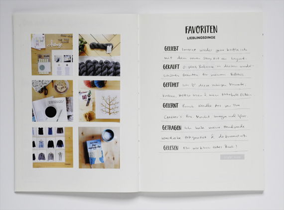 Create Share Love | Yearbook_Jahrbuch_February_4